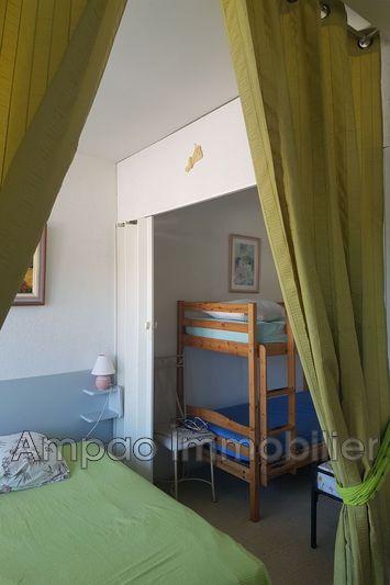 Photo n°3 - Vente appartement Canet-en-Roussillon 66140 - 103 000 €