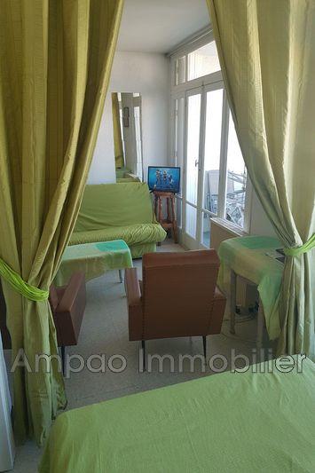 Photo n°4 - Vente appartement Canet-en-Roussillon 66140 - 103 000 €