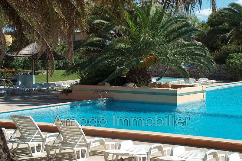Photo n°3 - Vente appartement de prestige Canet-en-Roussillon 66140 - 246 000 €