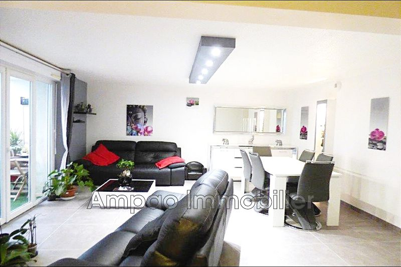 Photo Luxury apartment Canet-en-Roussillon Ap,   to buy luxury apartment  4 room   90 m²