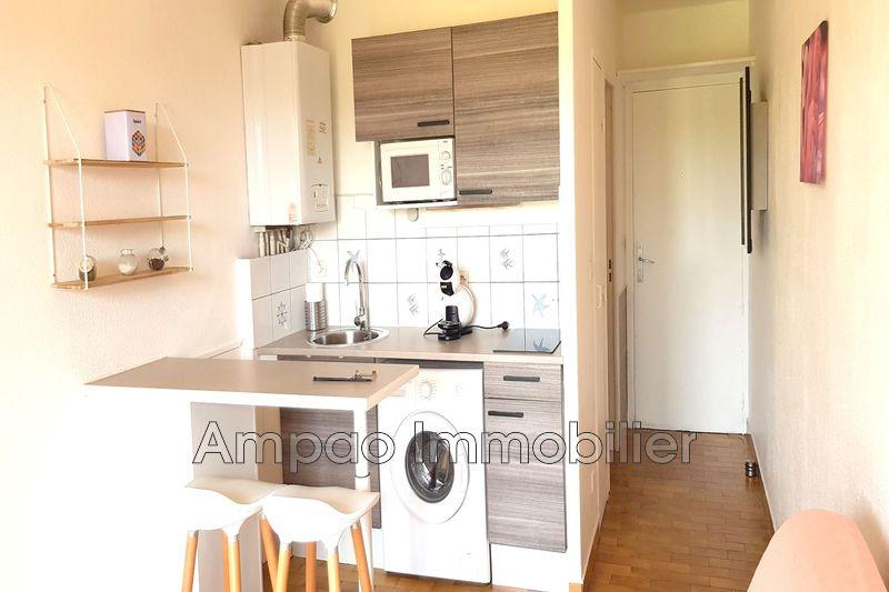 Photo Appartement Canet-en-Roussillon   achat appartement  1 pièce