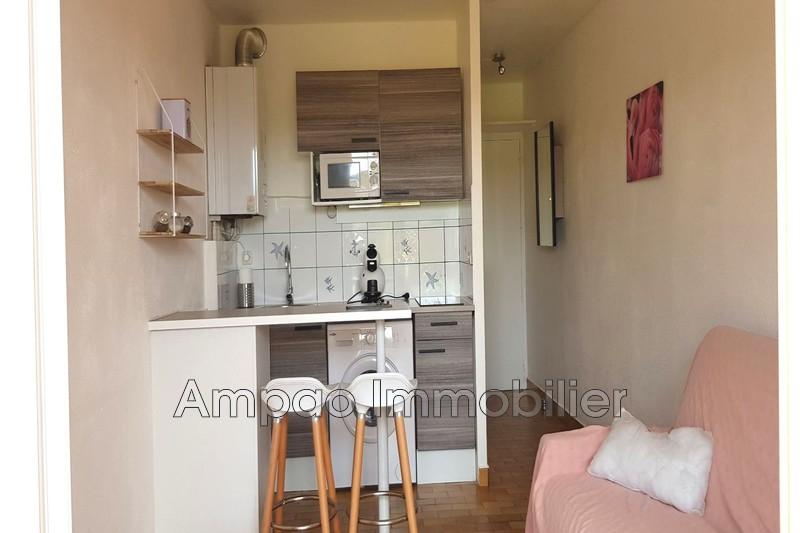 Photo Appartement Canet-en-Roussillon   achat appartement  1 pièce   28m²