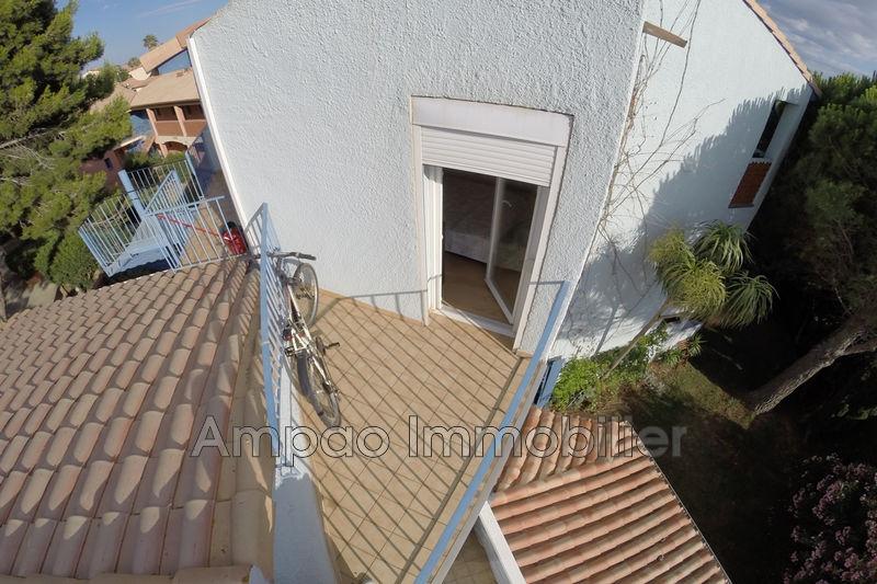 Photo n°8 - Vente appartement Canet-en-Roussillon 66140 - 98 000 €