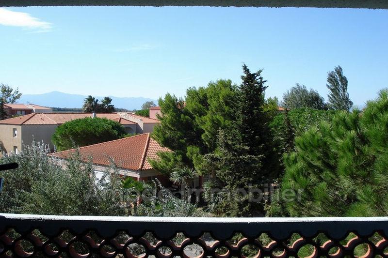 Photo n°6 - Vente appartement Canet-en-Roussillon 66140 - 98 000 €