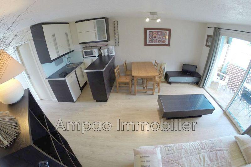 Photo n°3 - Vente appartement Canet-en-Roussillon 66140 - 98 000 €