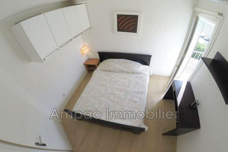 Photo n°4 - Vente appartement Canet-en-Roussillon 66140 - 98 000 €