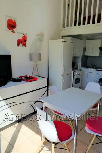 Photo n°5 - Vente appartement Canet-en-Roussillon 66140 - 110 000 €