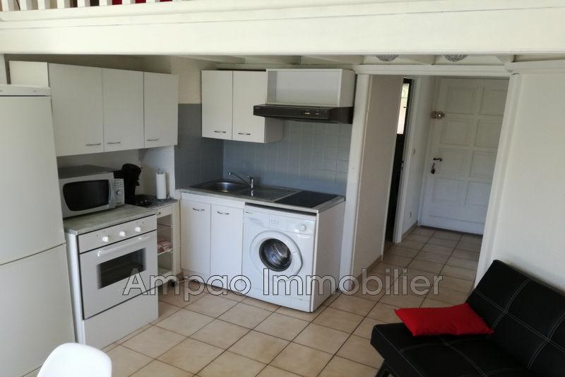 Photo n°4 - Vente appartement Canet-en-Roussillon 66140 - 110 000 €