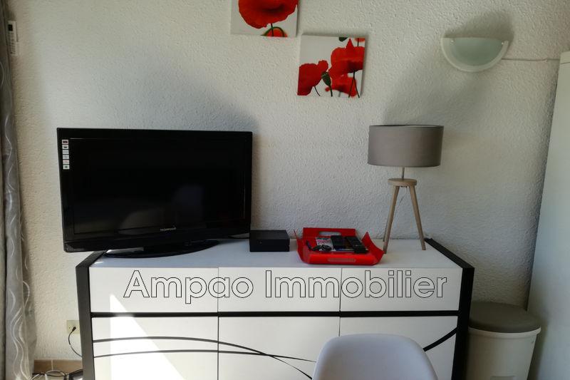 Photo n°3 - Vente appartement Canet-en-Roussillon 66140 - 110 000 €