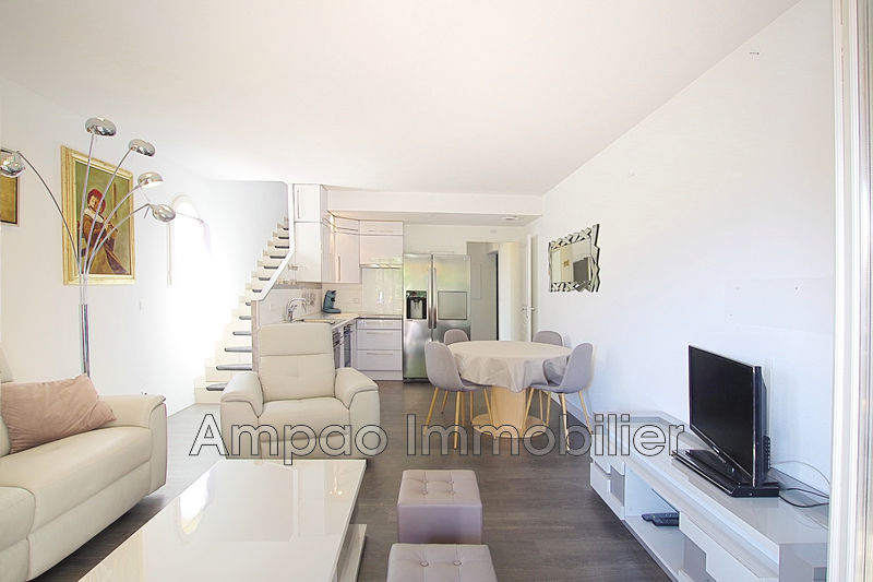 Photo Apartment Canet-en-Roussillon Proche plages,   to buy apartment  3 room   72 m²