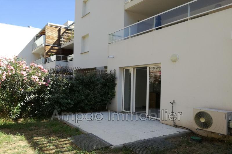 Photo Appartement Perpignan Bord de ville,   achat appartement  2 pièces   40m²