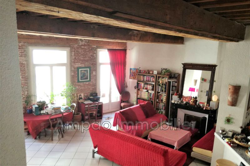 Photo n°1 - Vente appartement Perpignan 66000 - 78 000 €