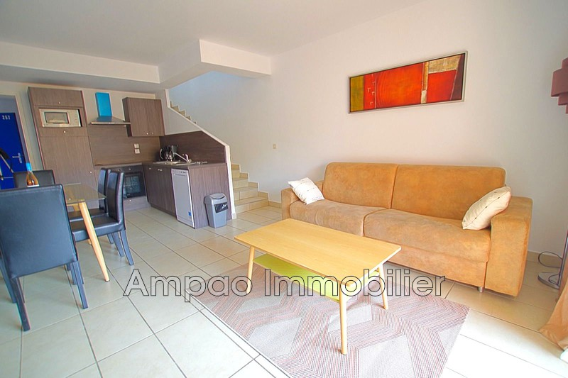 Photo Appartement Canet-en-Roussillon Proche plages,   achat appartement  3 pièces   73m²