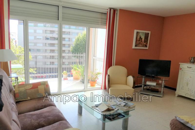 Photo Appartement Perpignan Centre-ville,   achat appartement  4 pièces   79m²