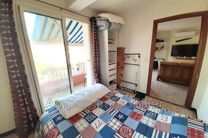 Photo Apartment Canet-en-Roussillon Proche plages,   to buy apartment  2 room   25 m²