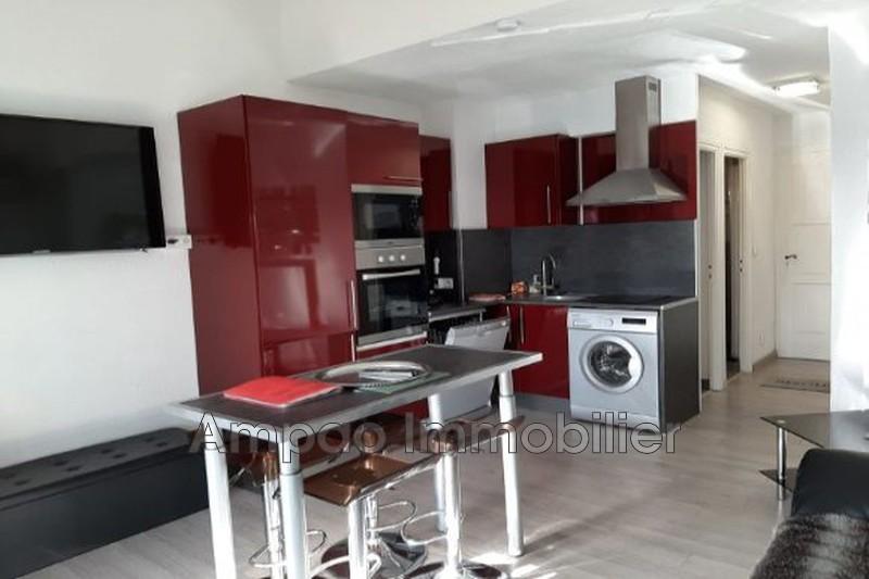 Photo Appartement Canet-en-Roussillon Proche plages,   achat appartement  2 pièces   35m²