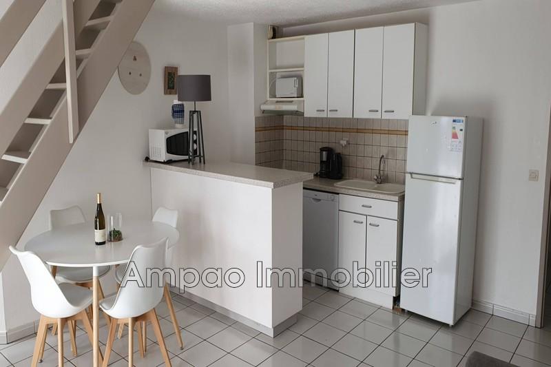 Photo Apartment Canet-en-Roussillon Proche plages,   to buy apartment  3 room   59m²