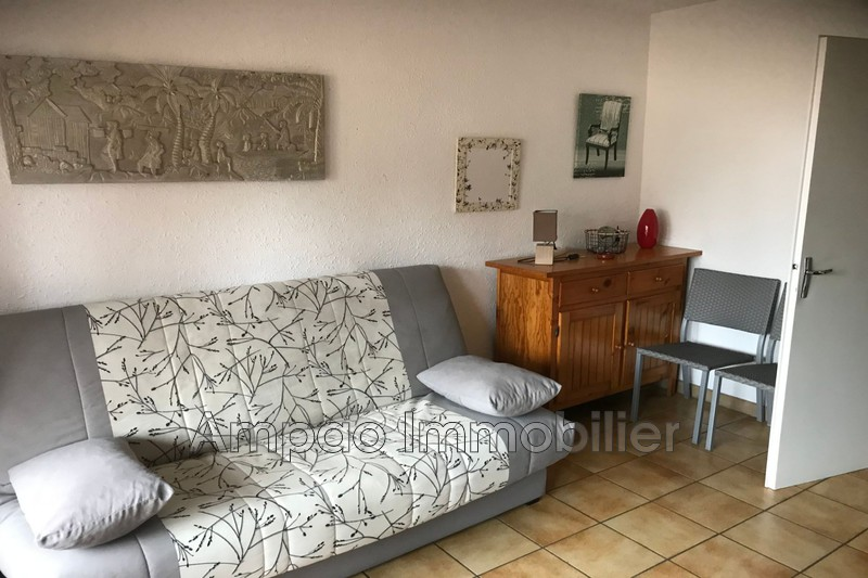 Photo Apartment Canet-en-Roussillon Proche plages,   to buy apartment  1 room   28 m²