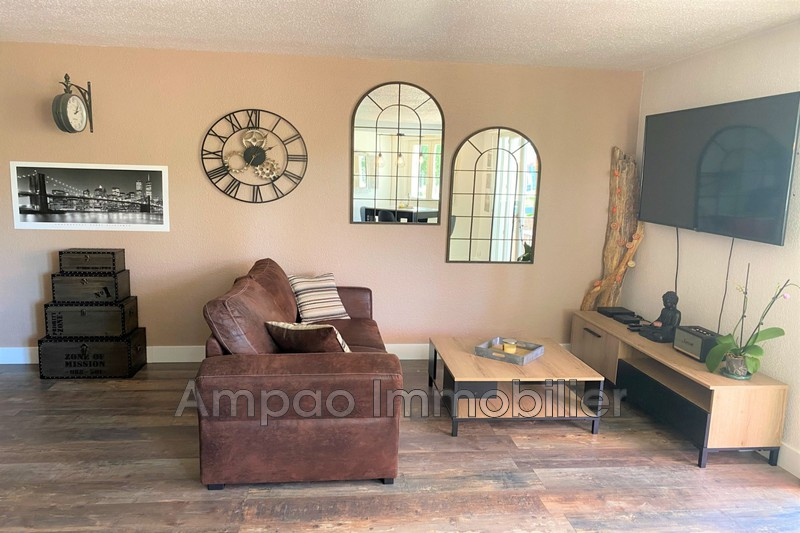 Photo Appartement Canet-en-Roussillon Village,   achat appartement  3 pièces   58 m²