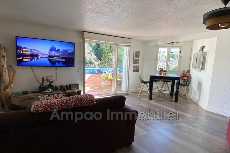 Photo Appartement Canet-en-Roussillon Village,   achat appartement  3 pièces   58m²