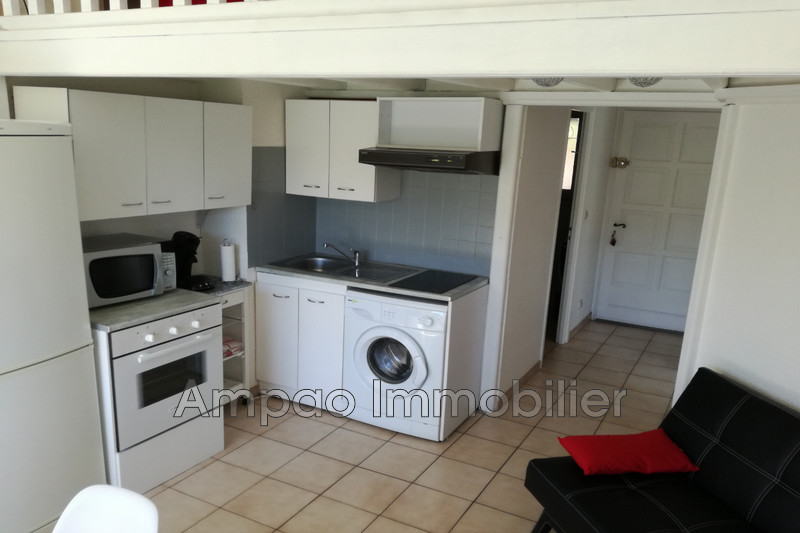 Photo Apartment Canet-en-Roussillon Proche plages,   to buy apartment  2 room