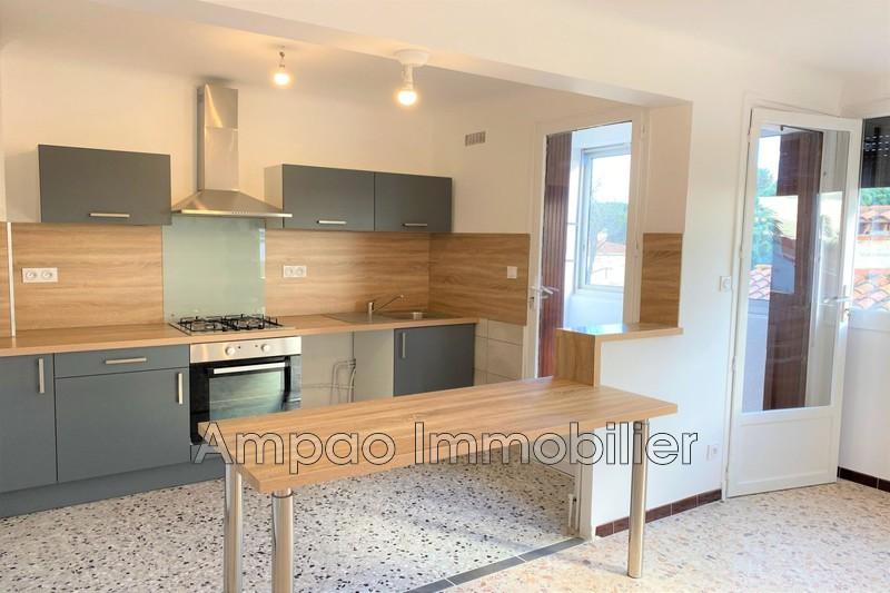 Photo Appartement Canet-en-Roussillon Bord de mer,   achat appartement  3 pièces   63m²