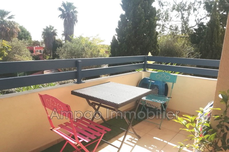 Photo Apartment Canet-en-Roussillon Proche plages,   to buy apartment  2 room   42 m²