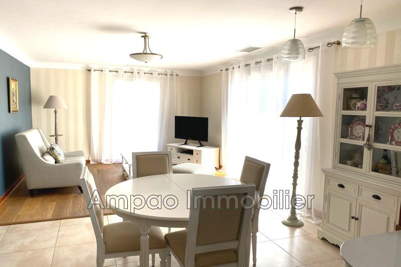 Photo Appartement Canet-en-Roussillon Proche plages,   achat appartement  5 pièces   111m²