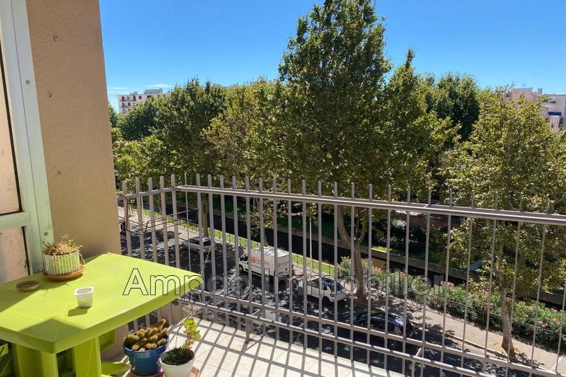 Photo Apartment Perpignan Centre-ville,   to buy apartment  4 room   79m²