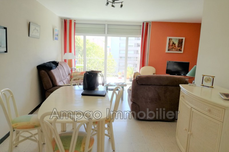 Photo Apartment Perpignan Centre-ville,   to buy apartment  4 room   79 m²