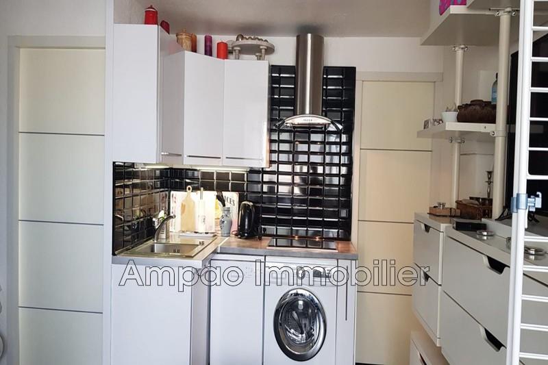 Photo Apartment Saint-Cyprien Front de mer,   to buy apartment  2 room   27m²