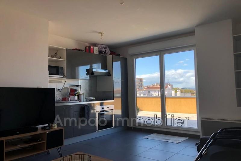 Photo Appartement Perpignan Centre-ville,   achat appartement  2 pièces   40m²