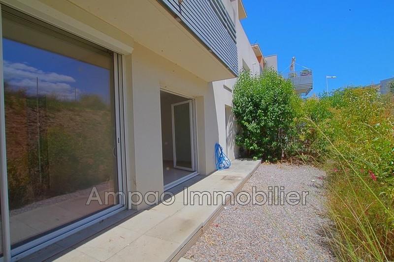 Photo Apartment Perpignan Bord de ville,   to buy apartment  2 room   45m²