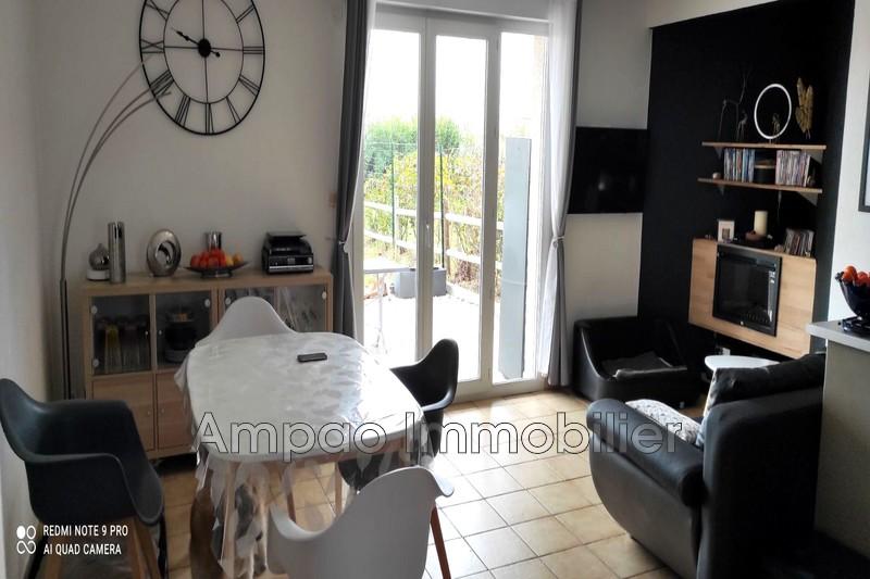Photo Appartement Canet-en-Roussillon Bord de ville,   achat appartement  3 pièces   59m²
