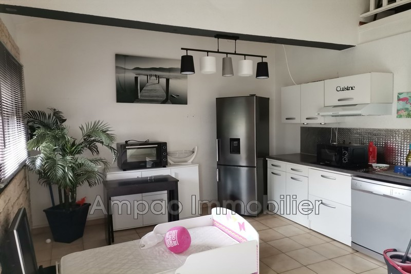Photo Apartment Canet-en-Roussillon Proche plages,   to buy apartment  2 room   39 m²