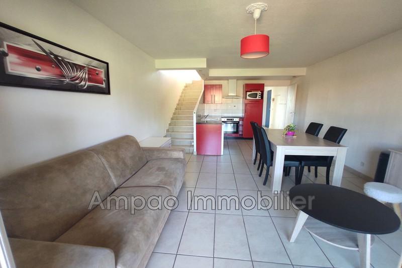 Photo Appartement Canet-en-Roussillon Proche plages,   achat appartement  3 pièces   68m²