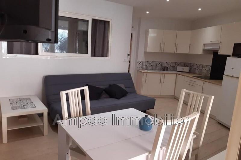 Photo Appartement Canet-en-Roussillon Port,   achat appartement  1 pièce   30m²