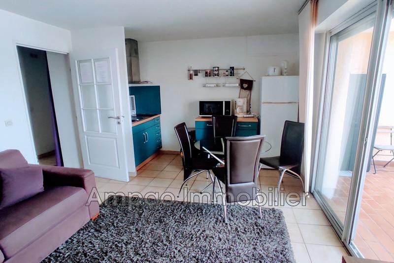 Photo Appartement Canet-en-Roussillon Proche plages,   achat appartement  2 pièces   28m²