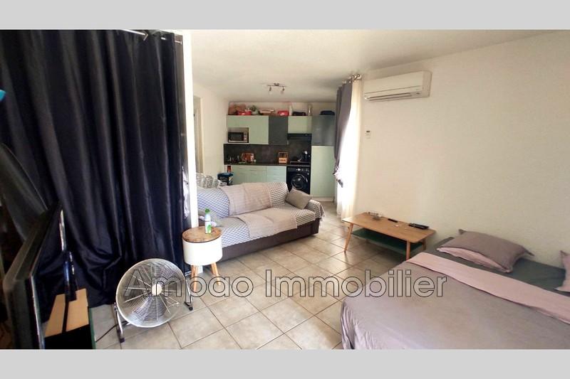 Photo Appartement Canet-en-Roussillon Proche plages,   achat appartement  1 pièce   29m²