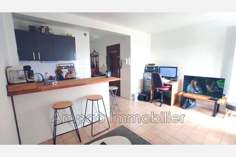 Photo Appartement Canet-en-Roussillon Village,   achat appartement  2 pièces   32m²