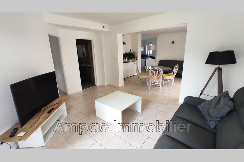Photo Appartement Canet-en-Roussillon Proche plages,   achat appartement  2 pièces   71m²