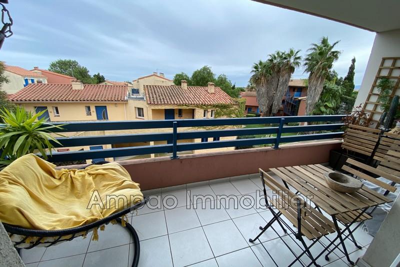 Photo Appartement Canet-en-Roussillon Proche plages,   achat appartement  3 pièces   58m²