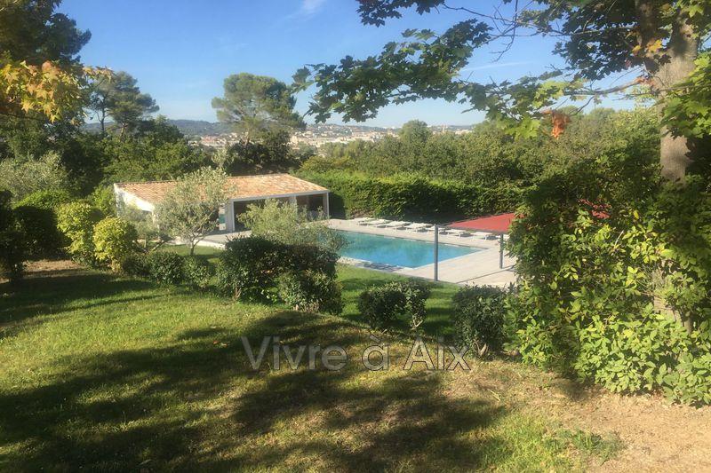 Photo n°3 -  maison contemporaine Aix-en-Provence 13080 - 8 000 €