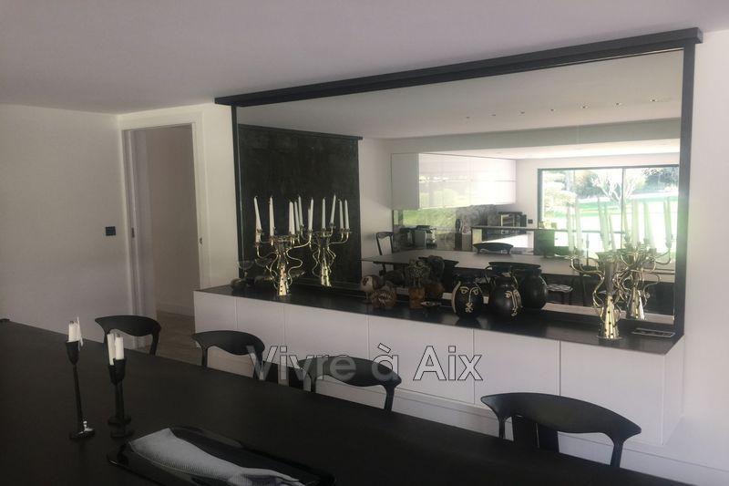Photo n°9 -  maison contemporaine Aix-en-Provence 13080 - 8 000 €