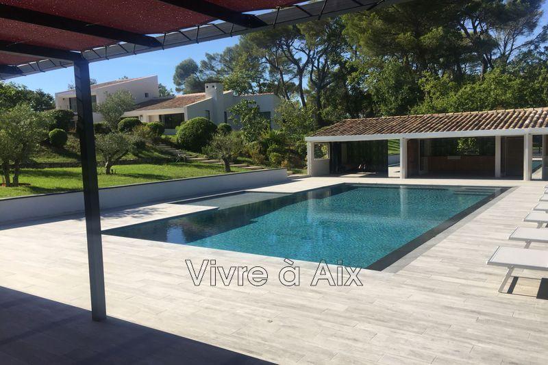 Photo n°1 -  maison contemporaine Aix-en-Provence 13080 - 8 000 €