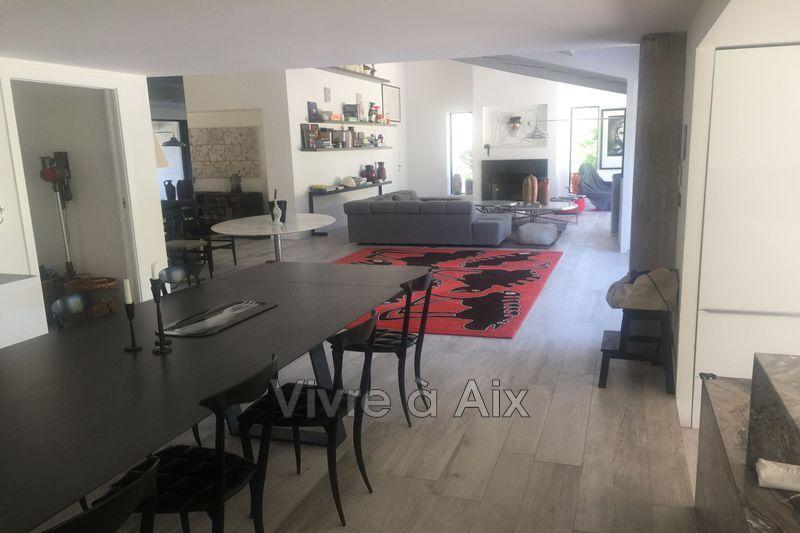 Photo n°8 -  maison contemporaine Aix-en-Provence 13080 - 8 000 €