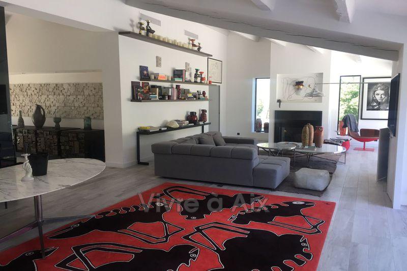 Photo n°7 -  maison contemporaine Aix-en-Provence 13080 - 8 000 €