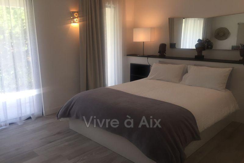 Photo n°14 -  maison contemporaine Aix-en-Provence 13080 - 8 000 €