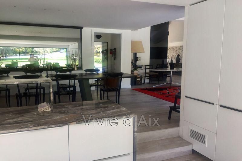 Photo n°10 -  maison contemporaine Aix-en-Provence 13080 - 8 000 €