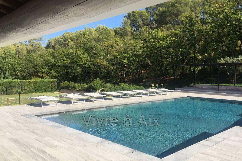 Photo n°4 -  maison contemporaine Aix-en-Provence 13080 - 8 000 €